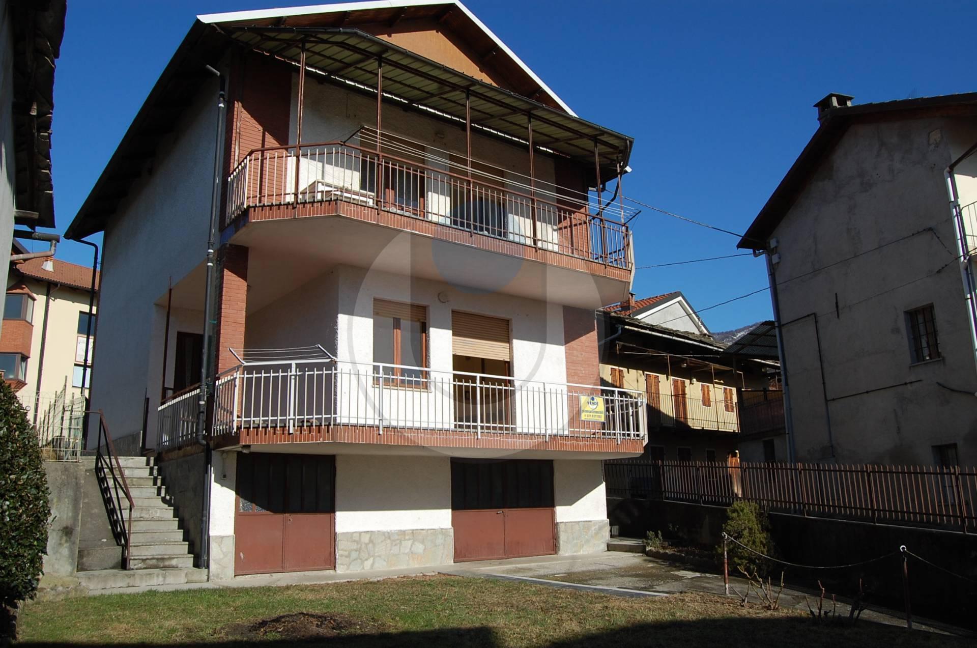 Soluzione Indipendente in vendita a Coazze, 7 locali, zona Località: Centro, prezzo € 139.000 | PortaleAgenzieImmobiliari.it