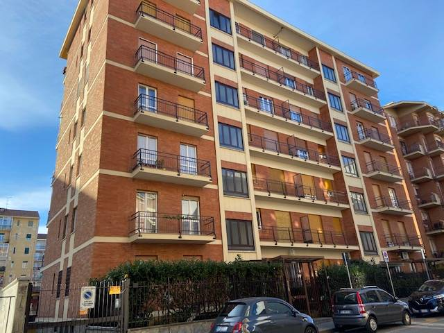 Vendita Trilocale Appartamento Collegno 238448