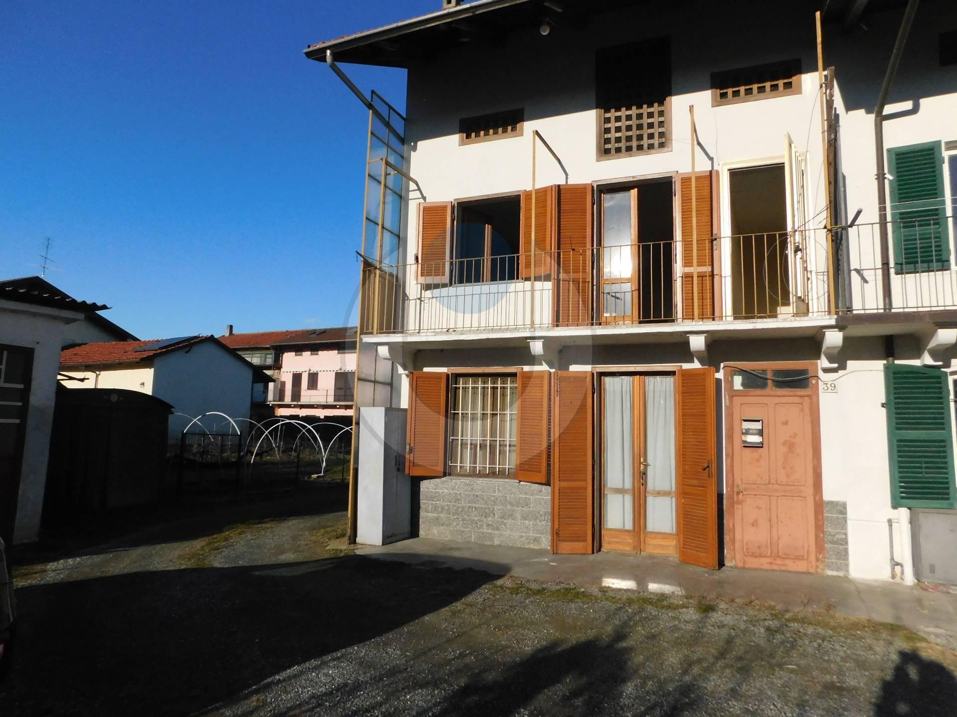 Altro in vendita a Ciriè, 5 locali, zona si, prezzo € 88.000 | PortaleAgenzieImmobiliari.it