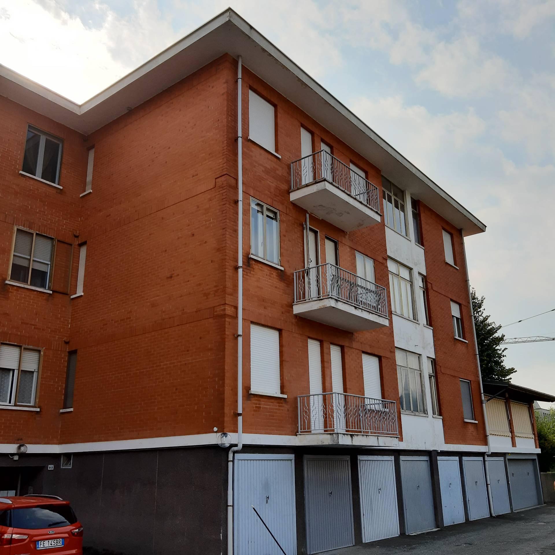 Appartamento in vendita a Mathi, 3 locali, prezzo € 94.000 | PortaleAgenzieImmobiliari.it