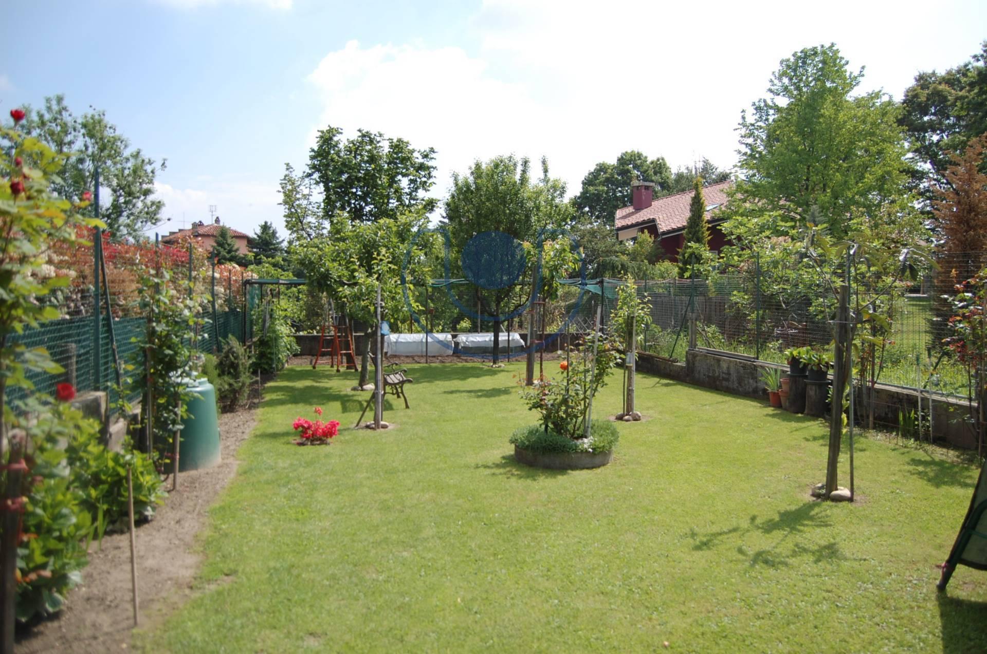 Altro in vendita a Giaveno, 7 locali, zona Località: Villanova, prezzo € 190.000 | PortaleAgenzieImmobiliari.it