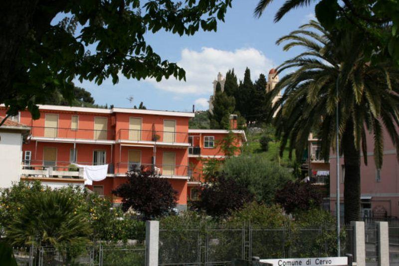 Appartamento in vendita a Cervo, 4 locali, zona Località: Centro, prezzo € 180.000 | PortaleAgenzieImmobiliari.it