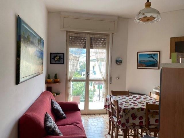 Appartamento in vendita a Santo Stefano al Mare, 2 locali, zona Località: PressiLungomare, prezzo € 145.000   CambioCasa.it