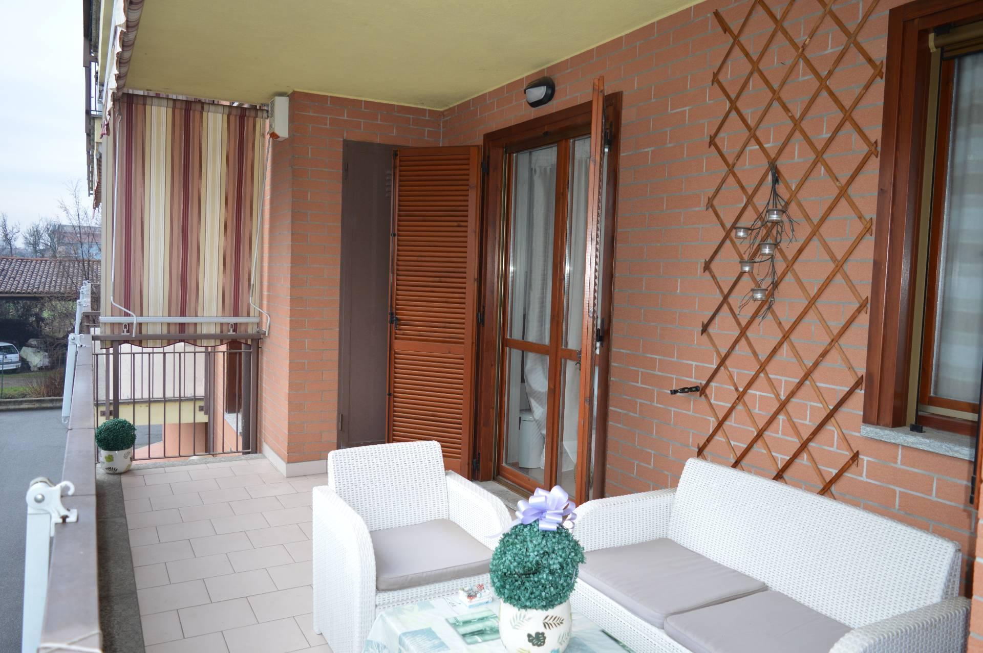 Appartamento in vendita a Mappano, 3 locali, prezzo € 129.500 | PortaleAgenzieImmobiliari.it