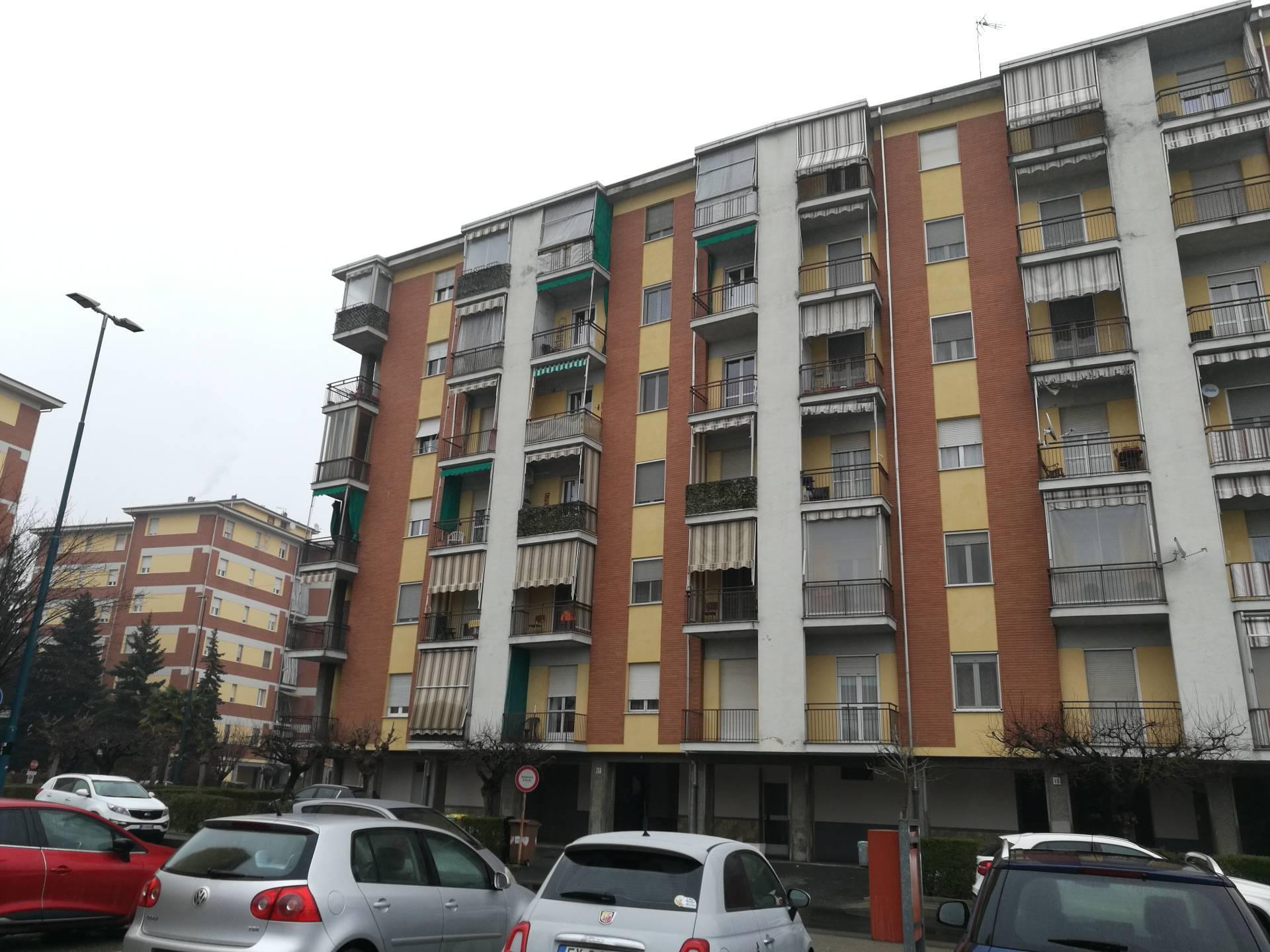 Appartamento in vendita a Asti (AT)