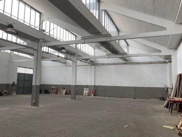Capannone in vendita a Venaria Reale, 9999 locali, zona Località: JuventusStadium, prezzo € 330.000   CambioCasa.it