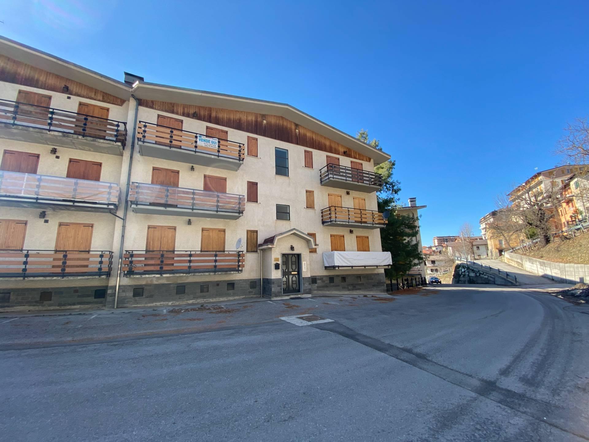 Appartamento in vendita a Roburent (CN)