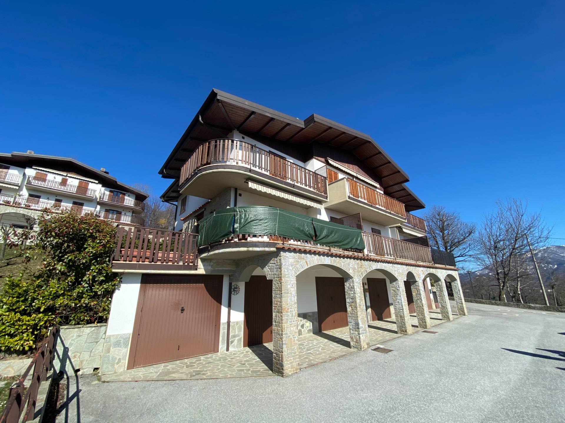 Appartamento in vendita a San Giacomo Di Roburent, Roburent (CN)
