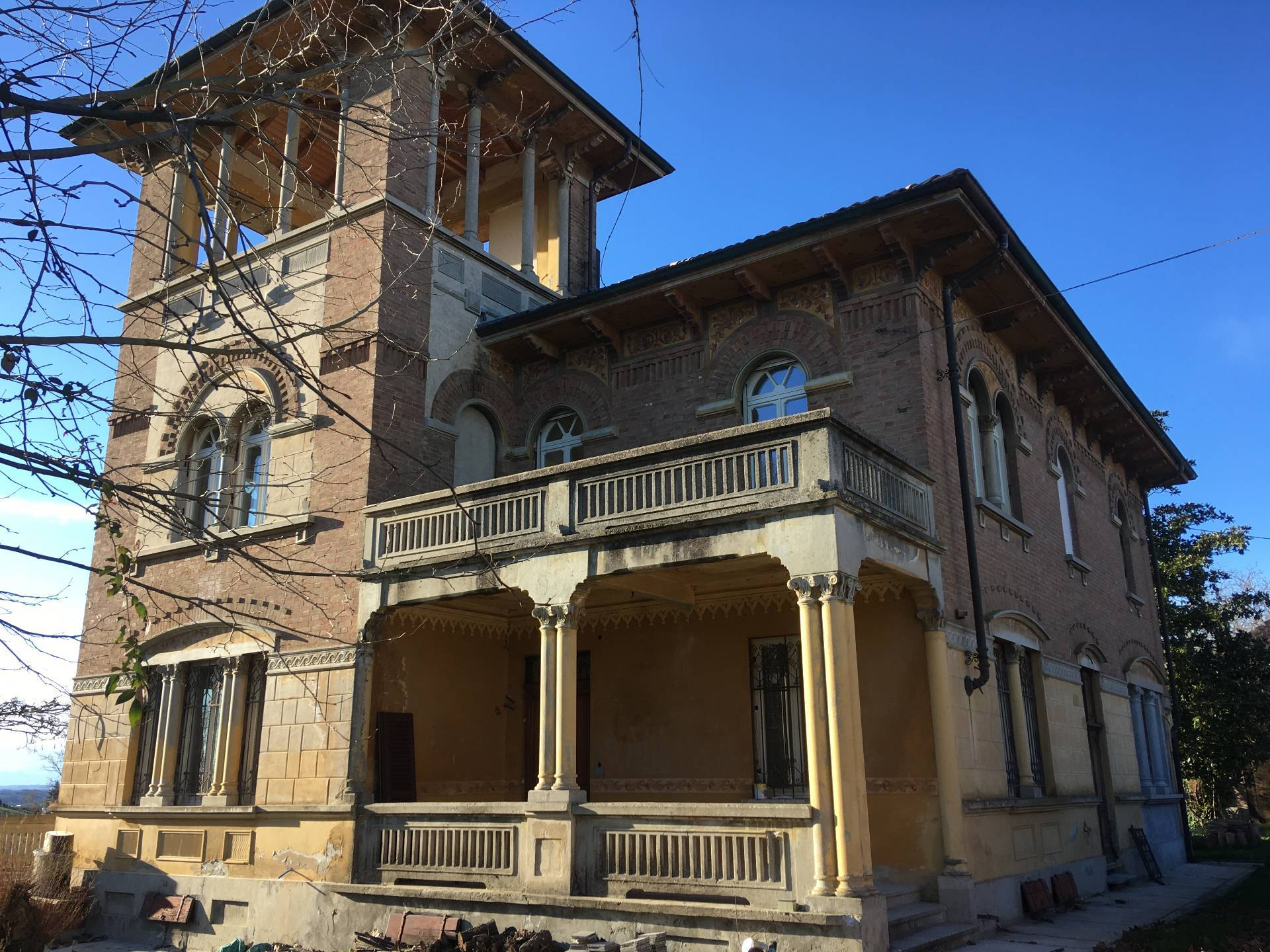 Villa in vendita a Scurzolengo (AT)