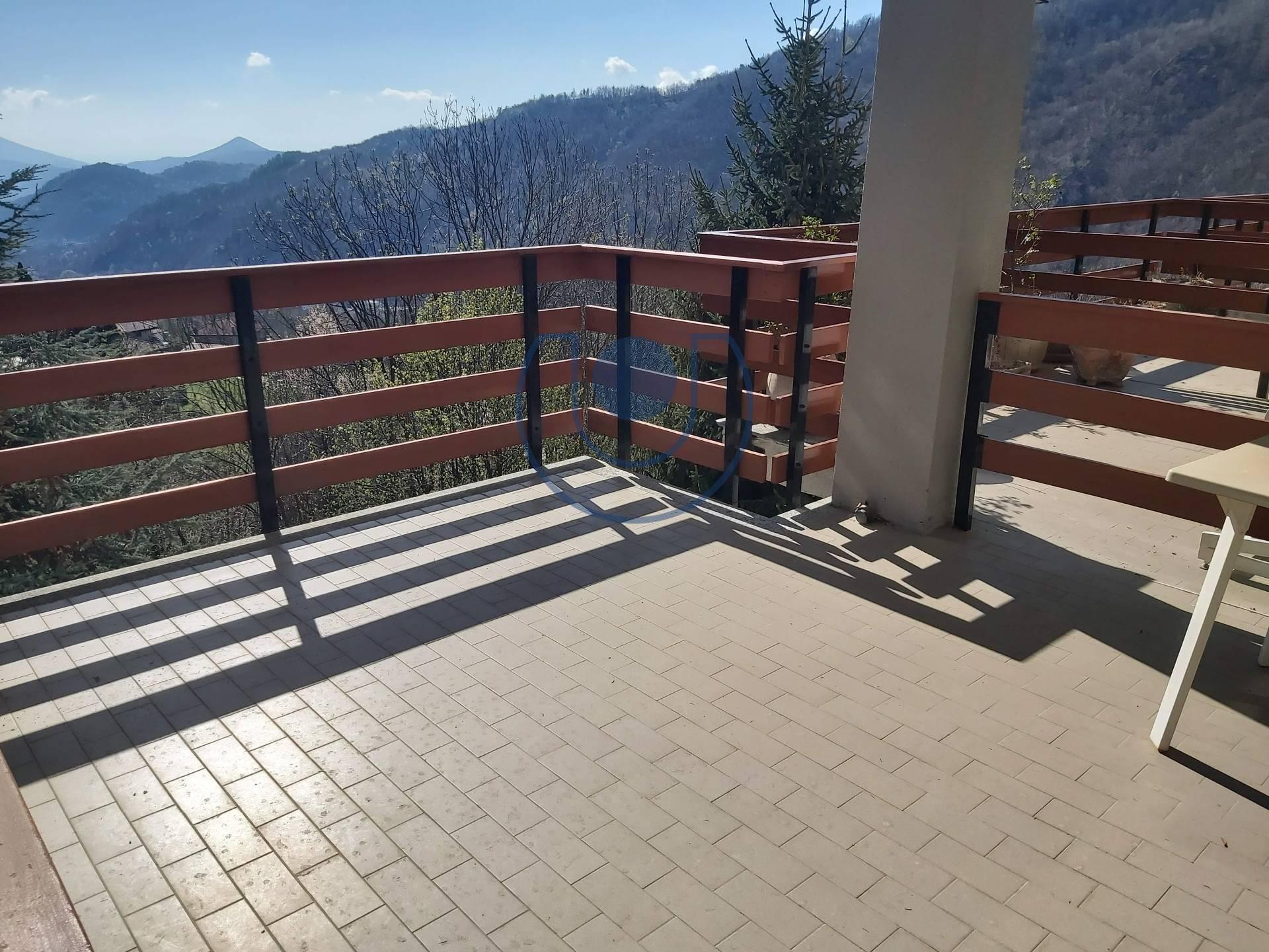 Appartamento in vendita a Coazze, 3 locali, zona Località: Periferica, prezzo € 45.000 | PortaleAgenzieImmobiliari.it