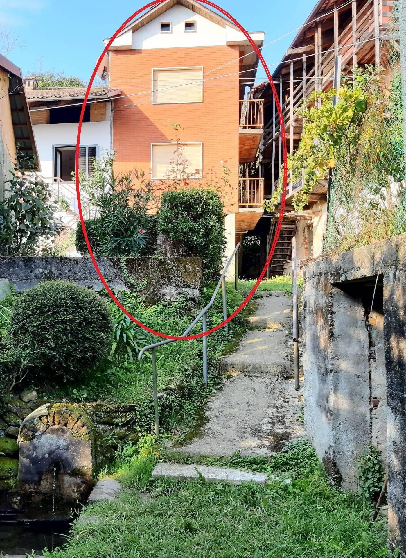 Soluzione Indipendente in vendita a Rocca Canavese, 4 locali, zona Località: Borgata, prezzo € 18.000 | PortaleAgenzieImmobiliari.it