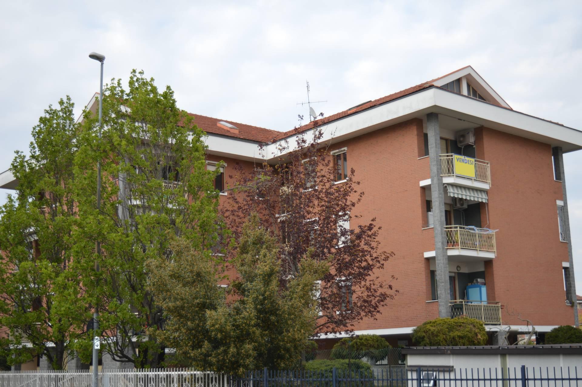 Appartamento in vendita a Mappano, 6 locali, prezzo € 128.000 | PortaleAgenzieImmobiliari.it