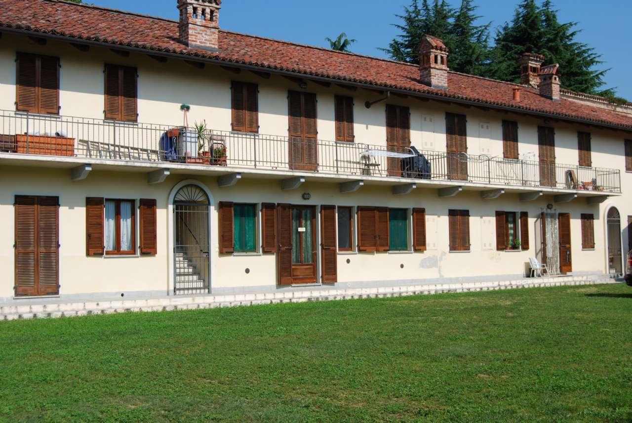 Appartamento in affitto a Sangano, 2 locali, zona Località: CentroStorico, prezzo € 360 | PortaleAgenzieImmobiliari.it