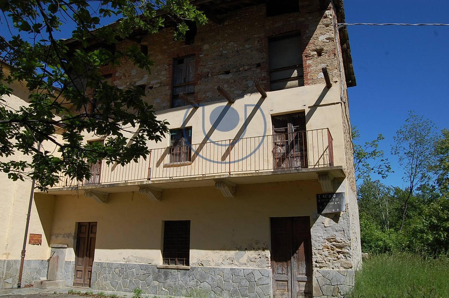 Appartamento in vendita a Giaveno, 4 locali, zona Località: Collinare, prezzo € 29.000 | PortaleAgenzieImmobiliari.it