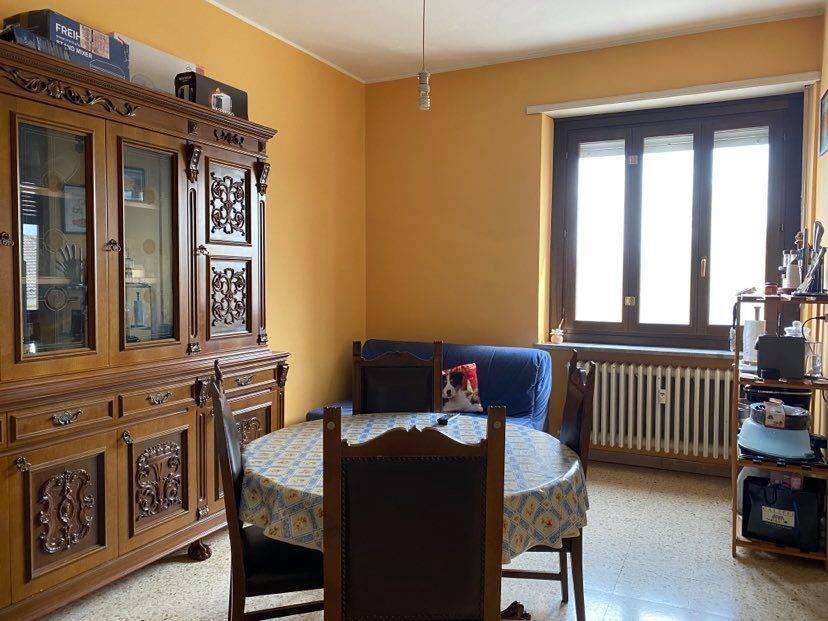 Appartamento in affitto a Vinovo, 2 locali, zona Località: 1?Cintura, prezzo € 400 | CambioCasa.it