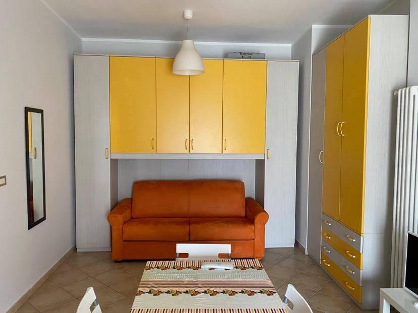Appartamento in affitto a Vinovo, 1 locali, zona Località: 1?Cintura, prezzo € 380 | CambioCasa.it