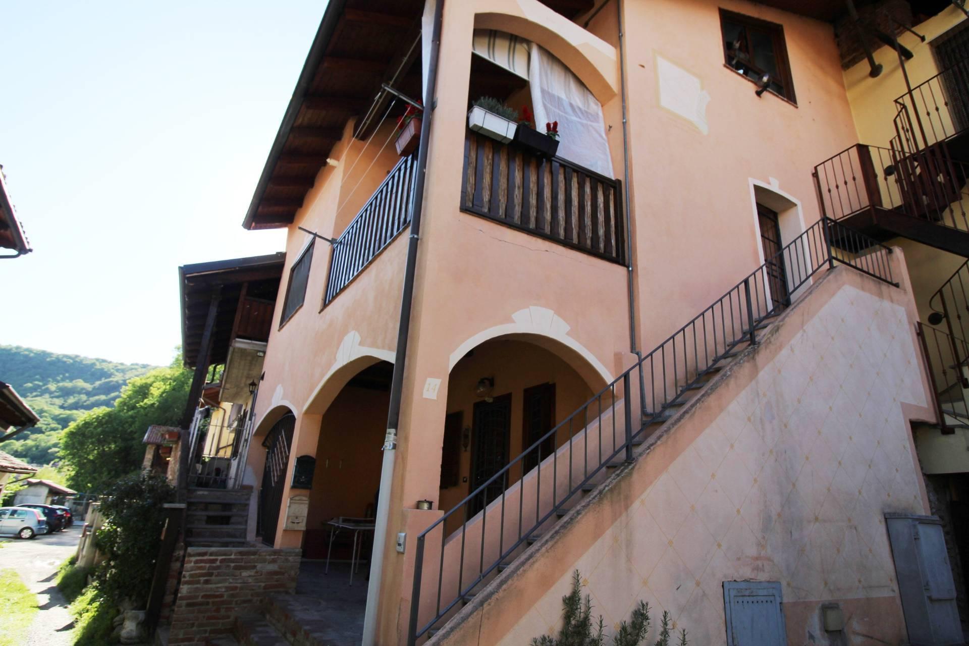 Altro in vendita a Villar Dora, 4 locali, zona Località: Centro, prezzo € 145.000   CambioCasa.it