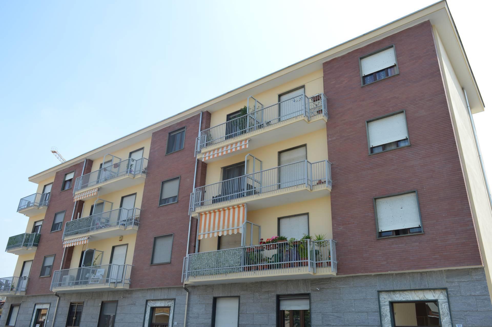 Appartamento in affitto a Borgaro Torinese, 2 locali, prezzo € 350 | PortaleAgenzieImmobiliari.it