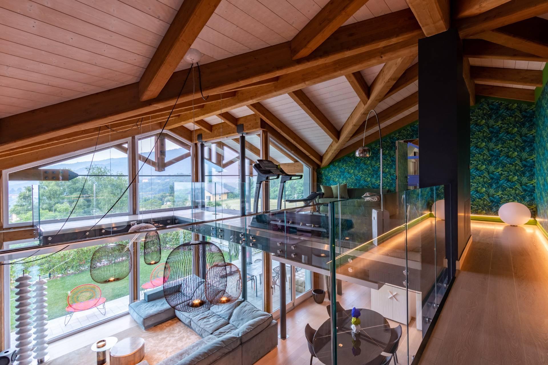 Villa in vendita a Forno Canavese, 17 locali, zona Località: Centro, prezzo € 1.600.000 | CambioCasa.it
