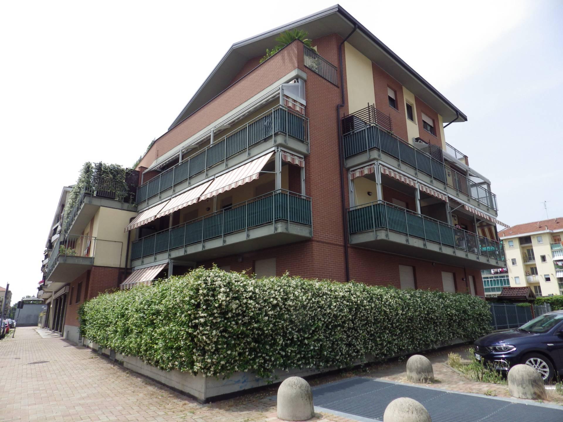 Appartamento in vendita a Grugliasco, 3 locali, prezzo € 238.000 | CambioCasa.it