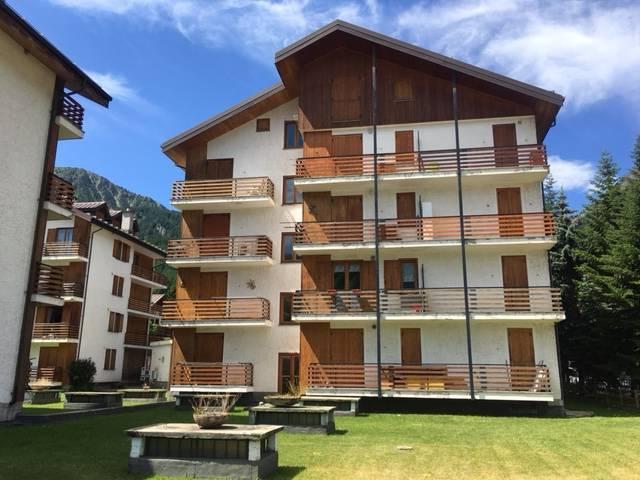 Vendita Trilocale Appartamento Cesana Torinese 284333