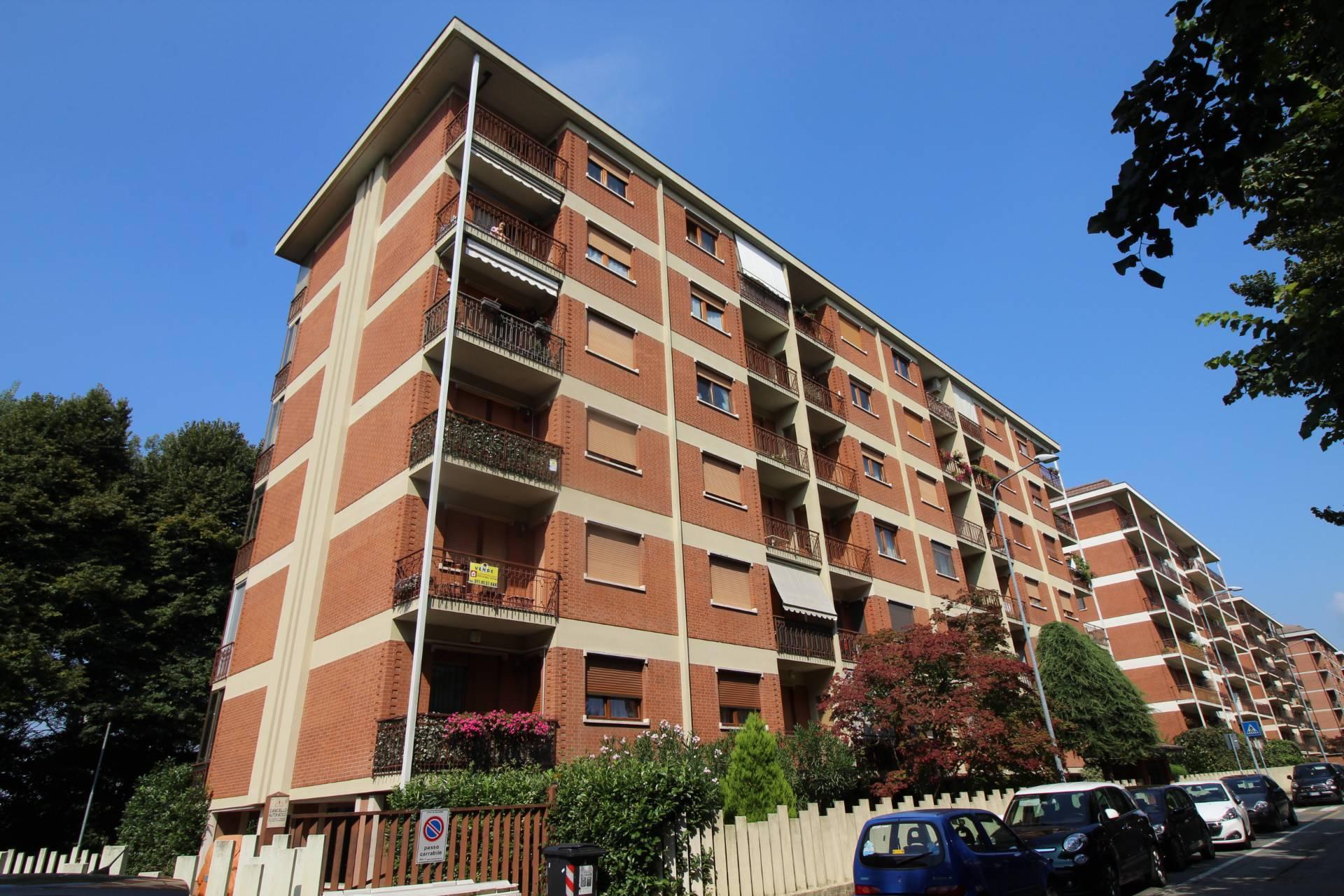 Vendita Quadrilocale Appartamento Collegno 287950