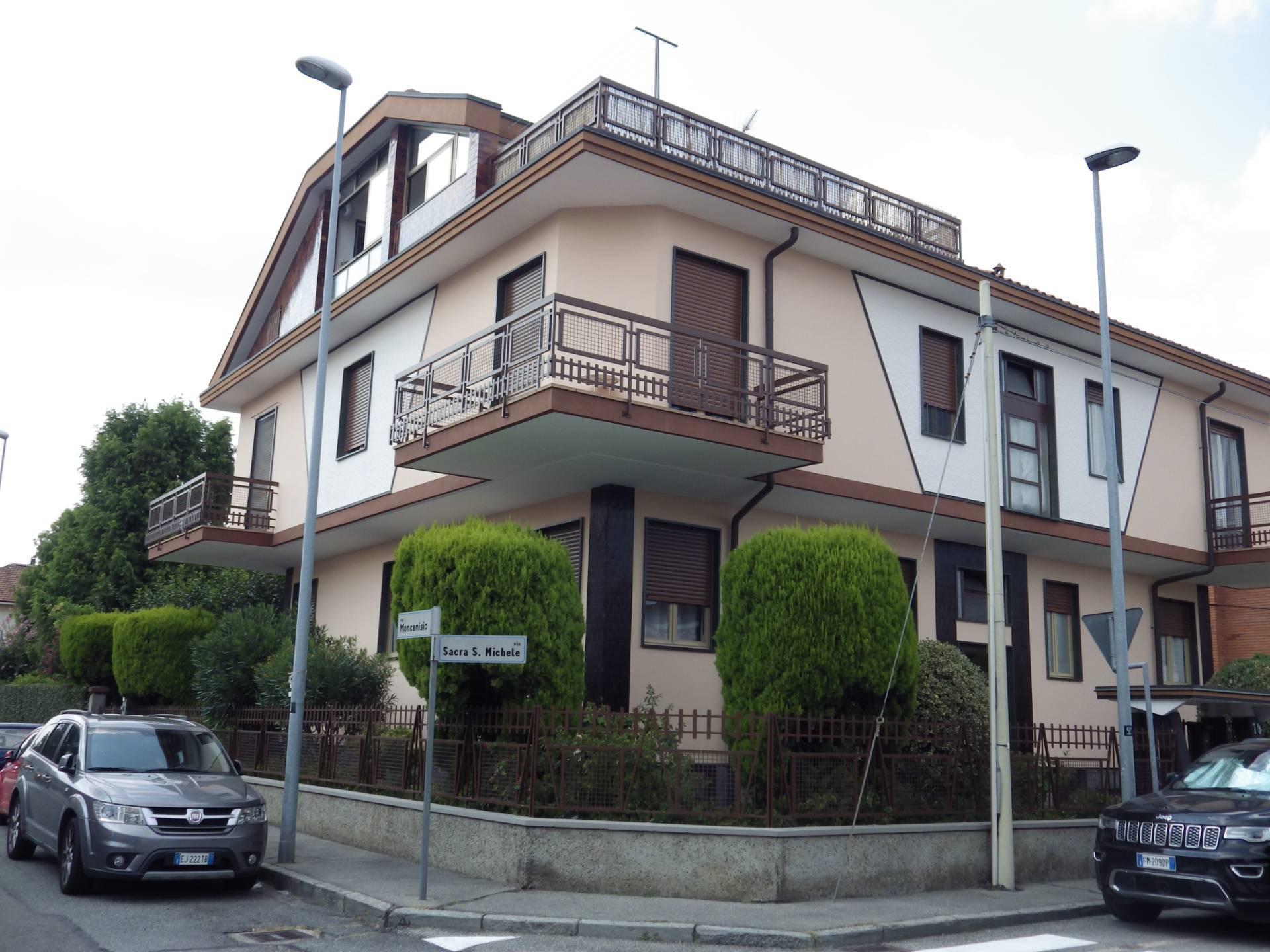 Appartamento in affitto a Collegno, 4 locali, zona Località: Terracorta, prezzo € 690   CambioCasa.it