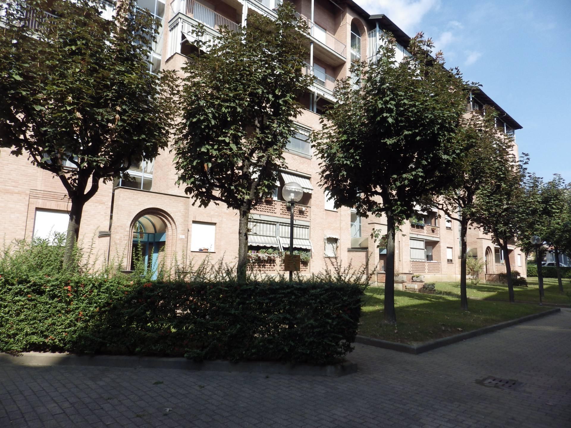 Appartamento in vendita a Grugliasco, 4 locali, prezzo € 148.000 | CambioCasa.it