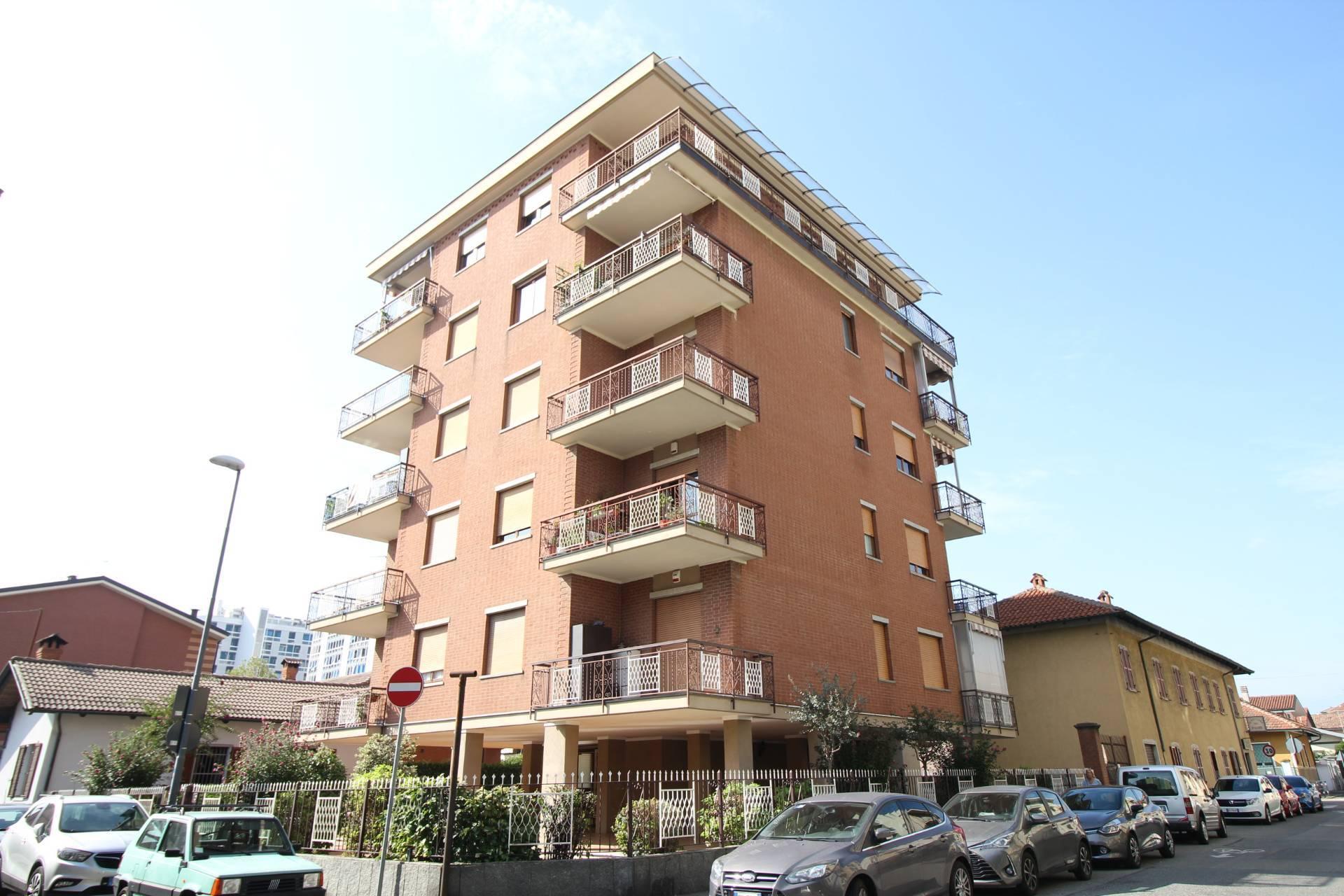 Vendita 5 Locali Appartamento Collegno 297180