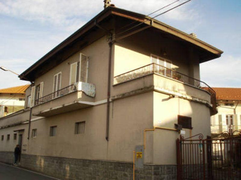 Stabile - Palazzo in Vendita a San Francesco al Campo