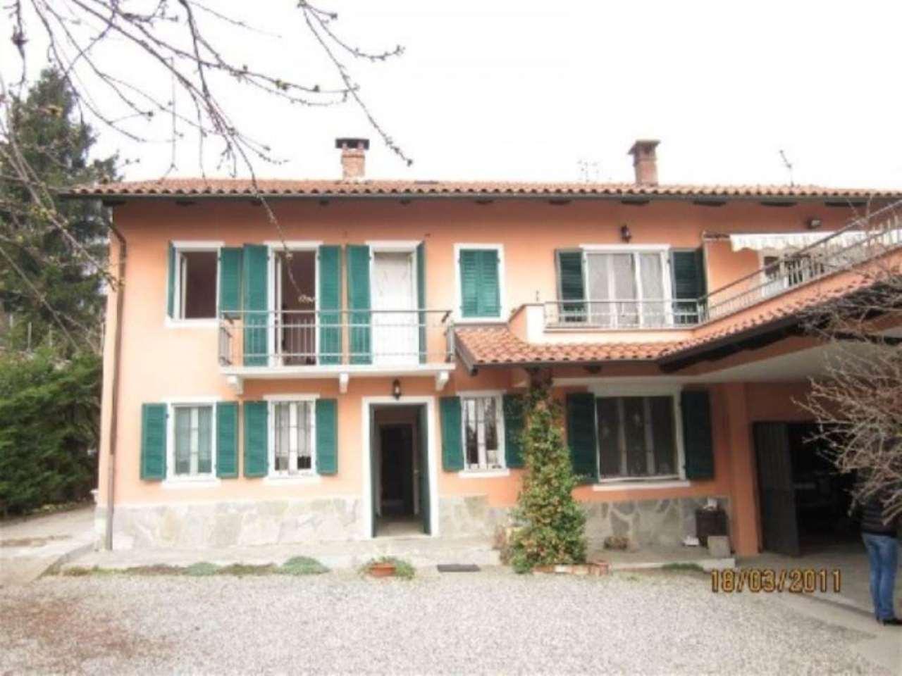 Casa indipendente in Vendita a Marentino