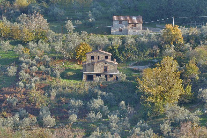 Rustico in Vendita a Volterra