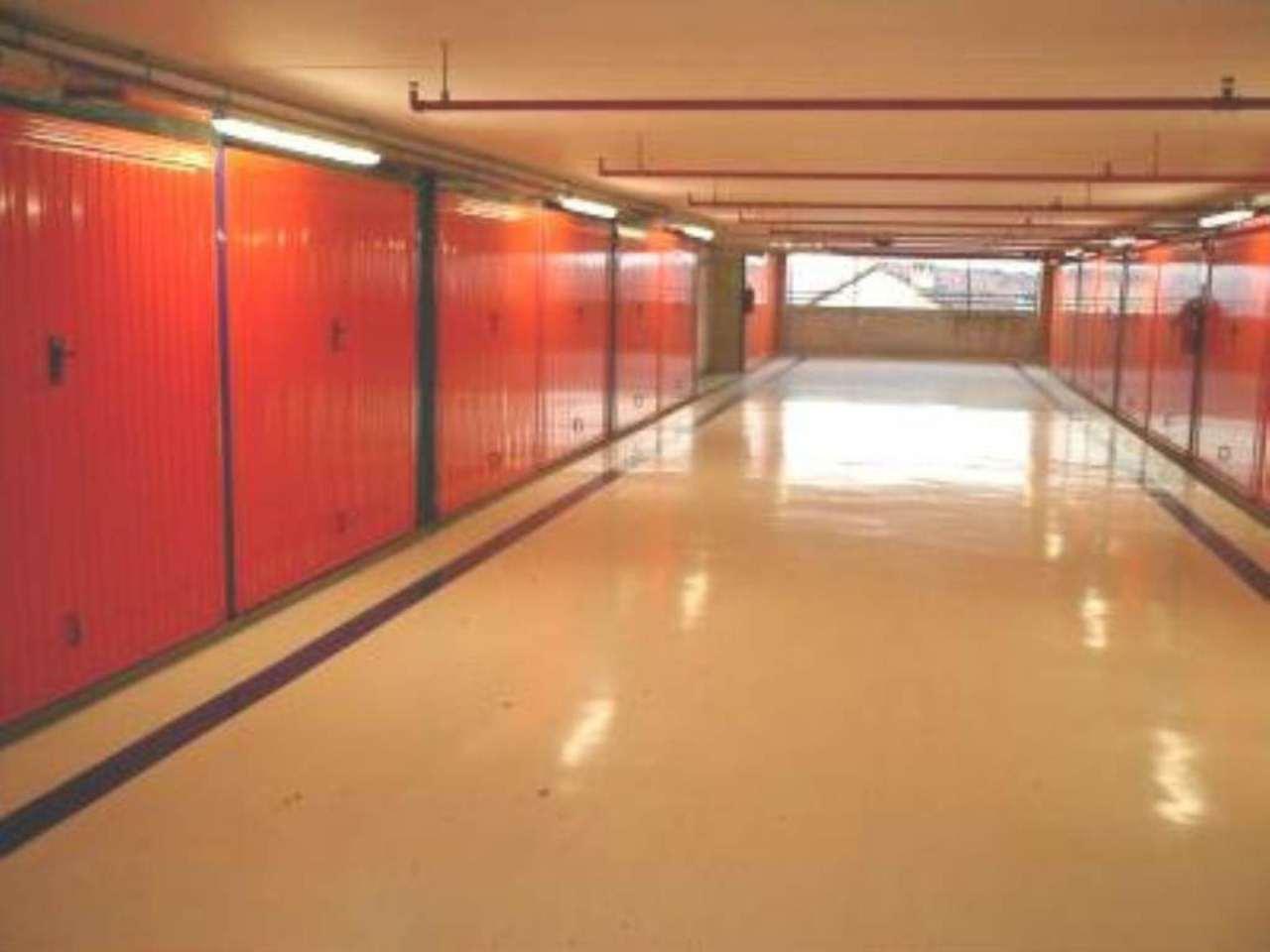 Box o garage in Affitto/Vendita a Moncalieri