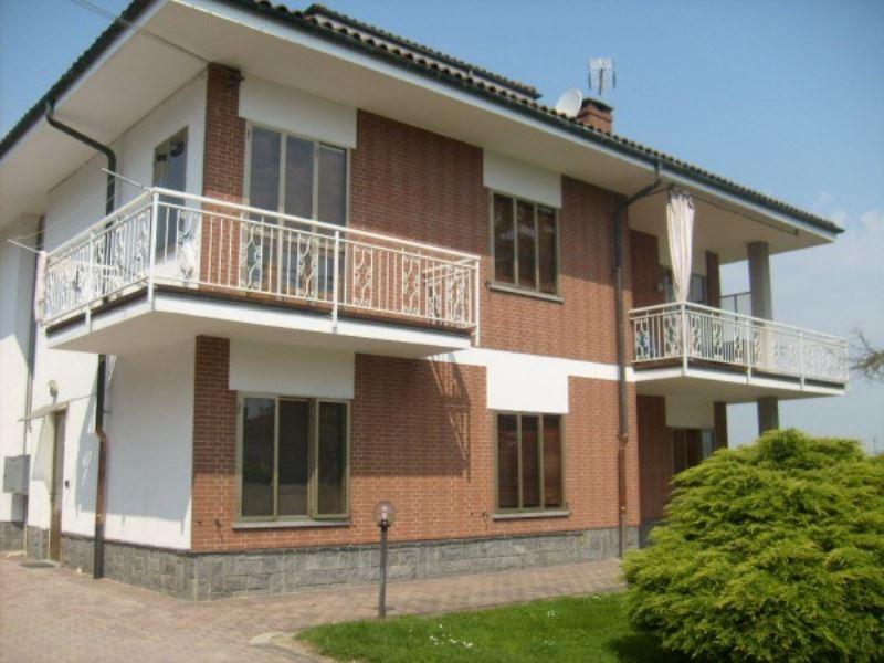 Appartamento in Affitto a Villanova d'Asti