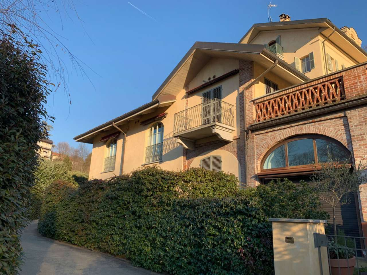 Casa indipendente in Affitto a Torino
