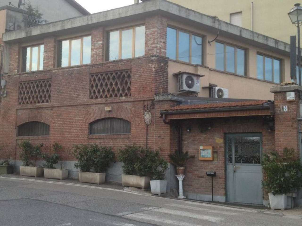 Attività Commerciale - Ristorante in Vendita a Torino
