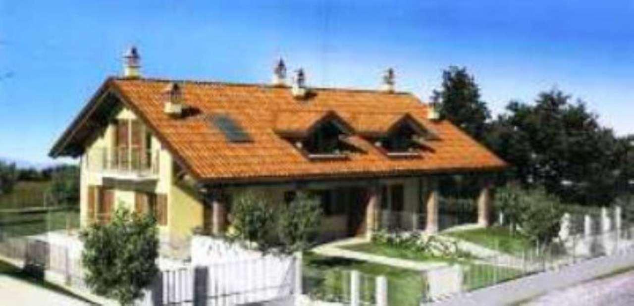 Villa Bifamiliare in Vendita a San Maurizio Canavese