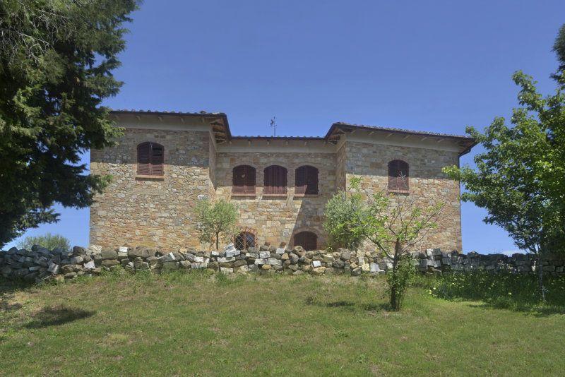 Rustico in Vendita a San Gimignano