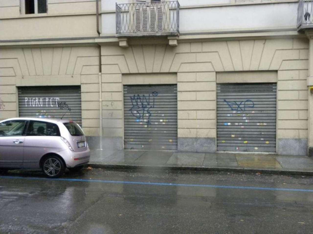 Negozio in Vendita a Torino