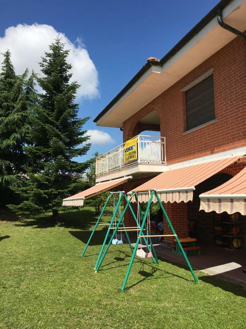 Casa indipendente in Vendita a Rivarossa