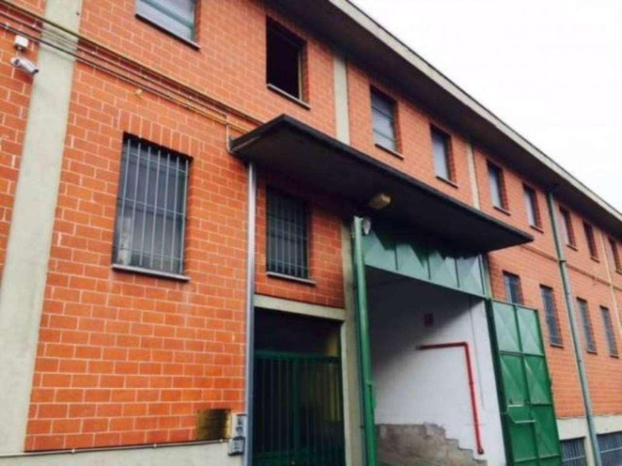 Appartamento in Affitto a Trofarello