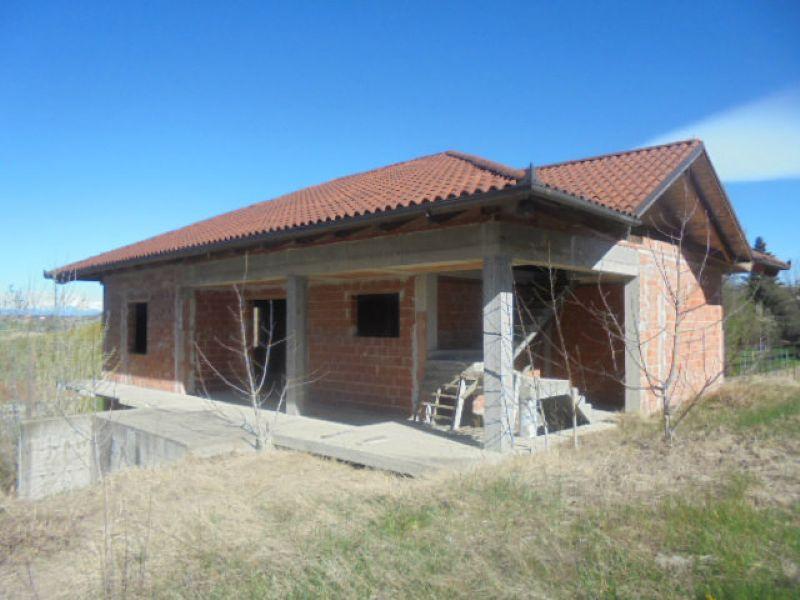 Villa in Vendita a Moncucco Torinese