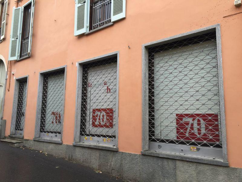 Locale commerciale in Affitto a Rivoli