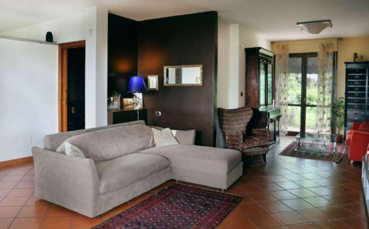 Villa a Schiera in Vendita a Baldissero Torinese