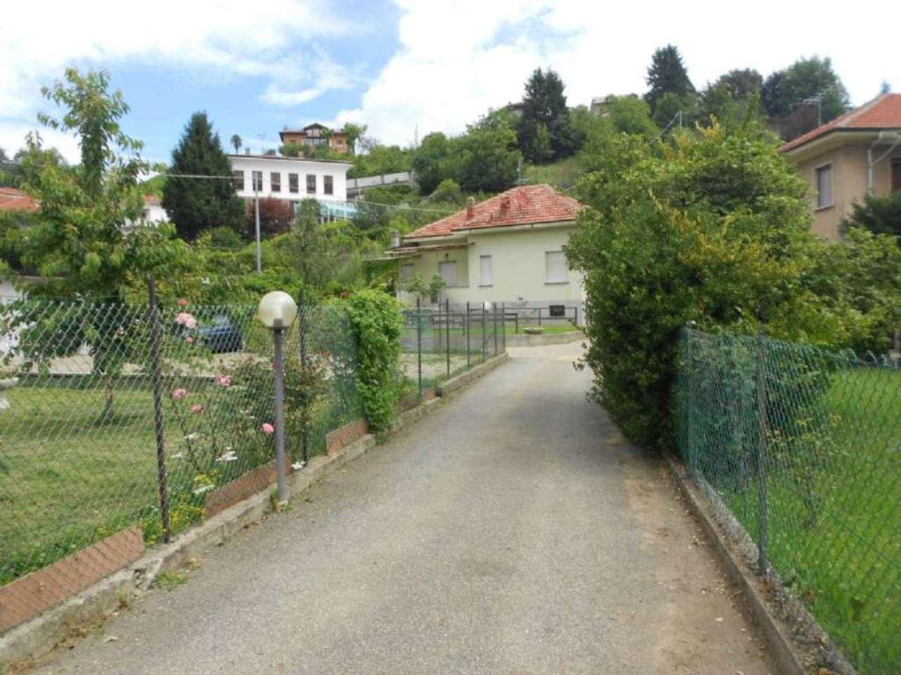 Villa in Vendita a Lanzo Torinese