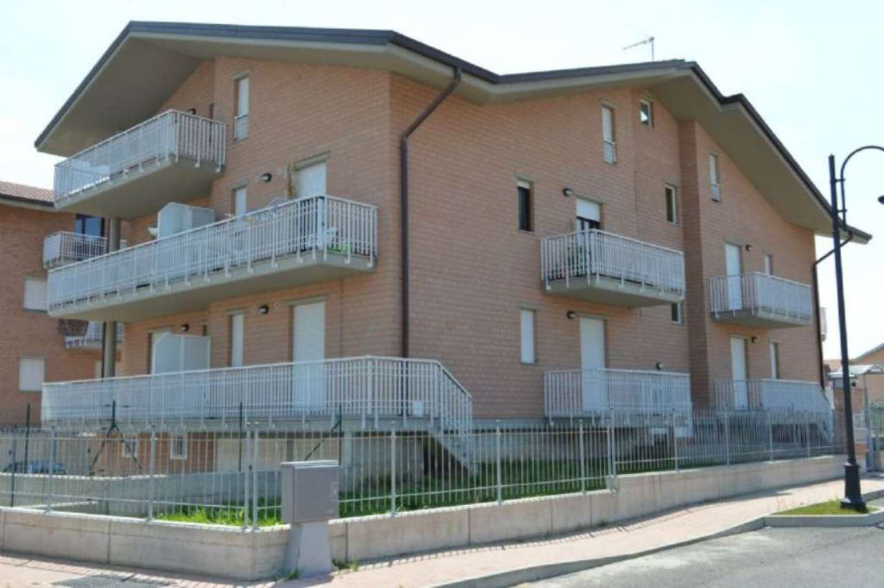 Appartamento in Vendita a Leinì