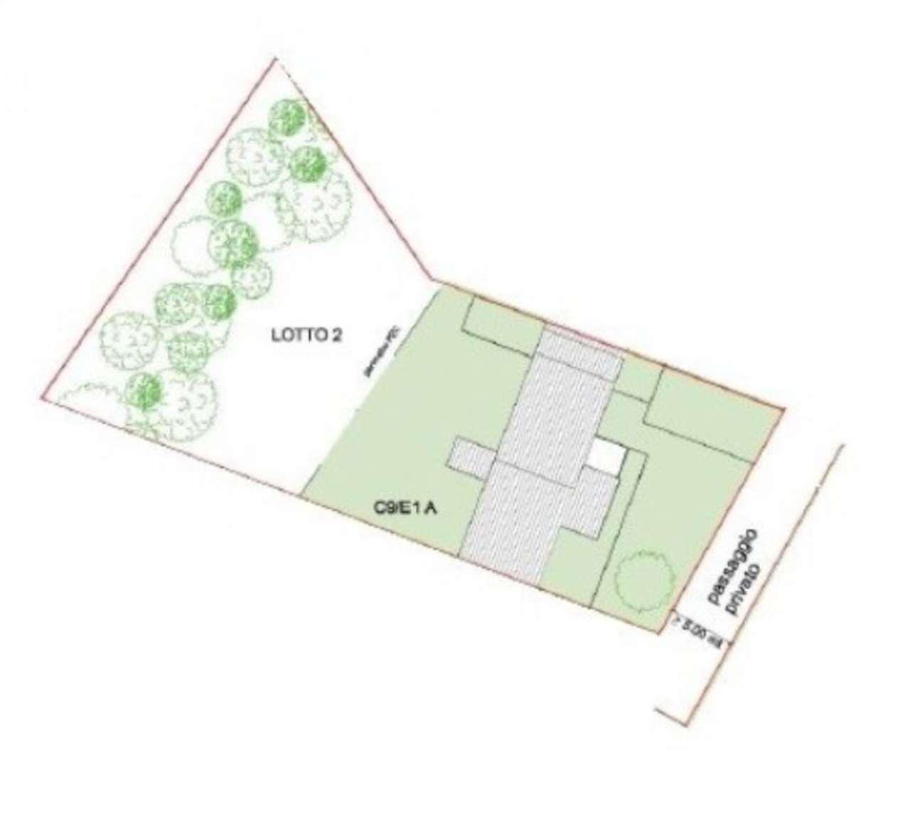 Terreno residenziale in Vendita a Andezeno