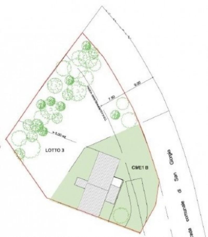 Residential land for Sale to Andezeno