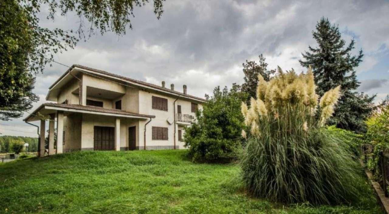 Villa Bifamiliare in Vendita a Racconigi