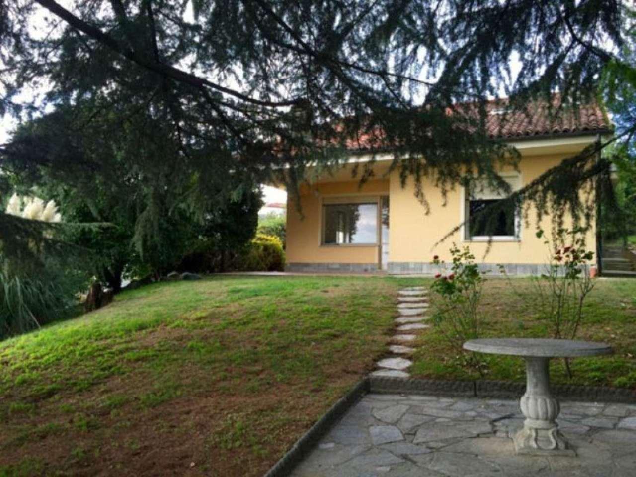 Villa Unifamiliare in Vendita a Pino Torinese